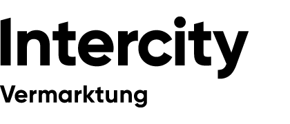 Intercity Vermarktung